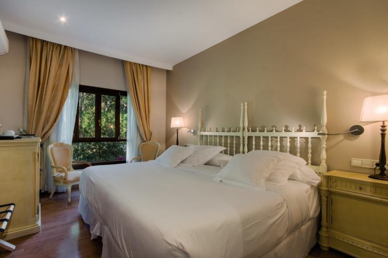 Hotelzimmer mit Golf im Formentor a Royal Hideaway Hotel