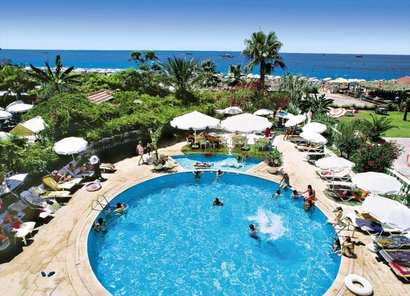 Azak Beach Hotel 177 Bewertungen - Bild von FTI Touristik