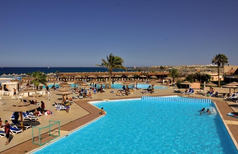 Hotel Aladdin Beach Resort 1094 Bewertungen - Bild von FTI Touristik