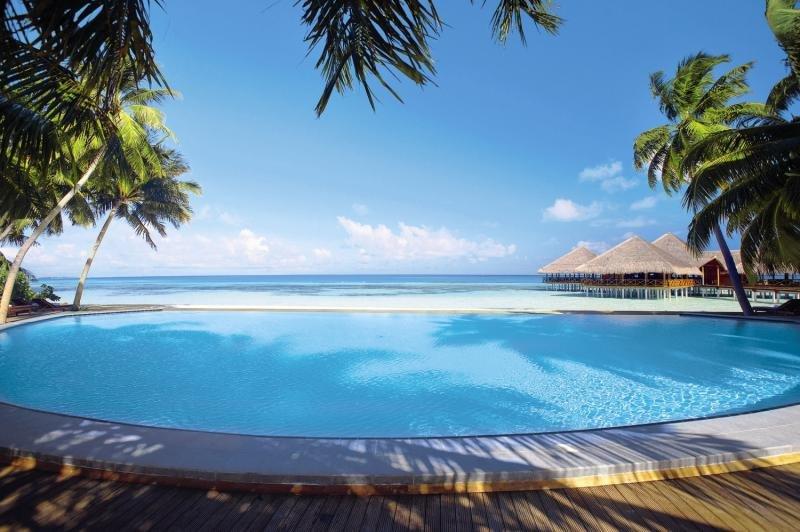 Hotel Medhufushi Island Resort 69 Bewertungen - Bild von FTI Touristik