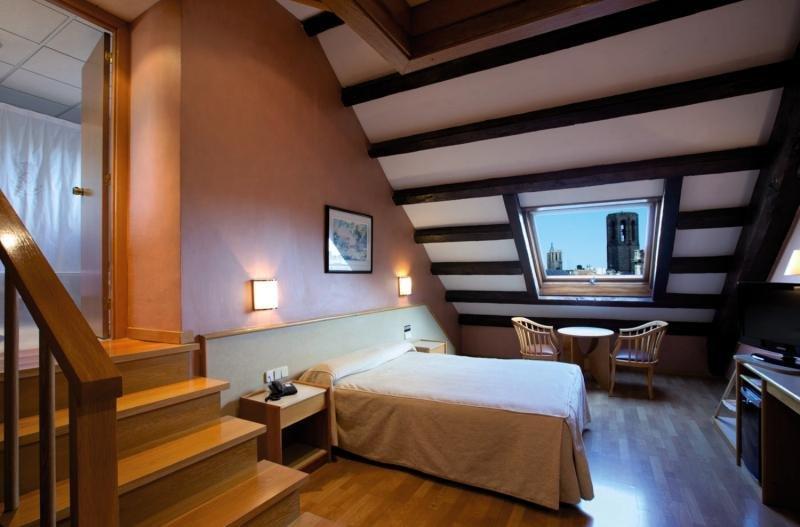 Hotel San Agustin in Barcelona & Umgebung - Bild von FTI Touristik