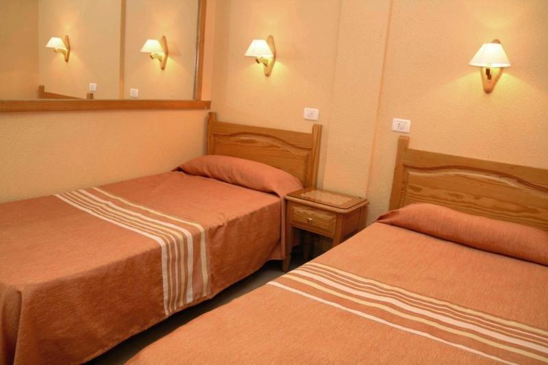 Hotelzimmer im Apartamentos Tenerife Ving günstig bei weg.de