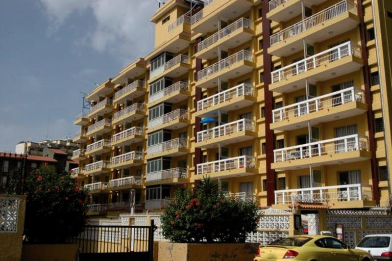 Hotel Apartamentos Tenerife Ving in Teneriffa - Bild von FTI Touristik