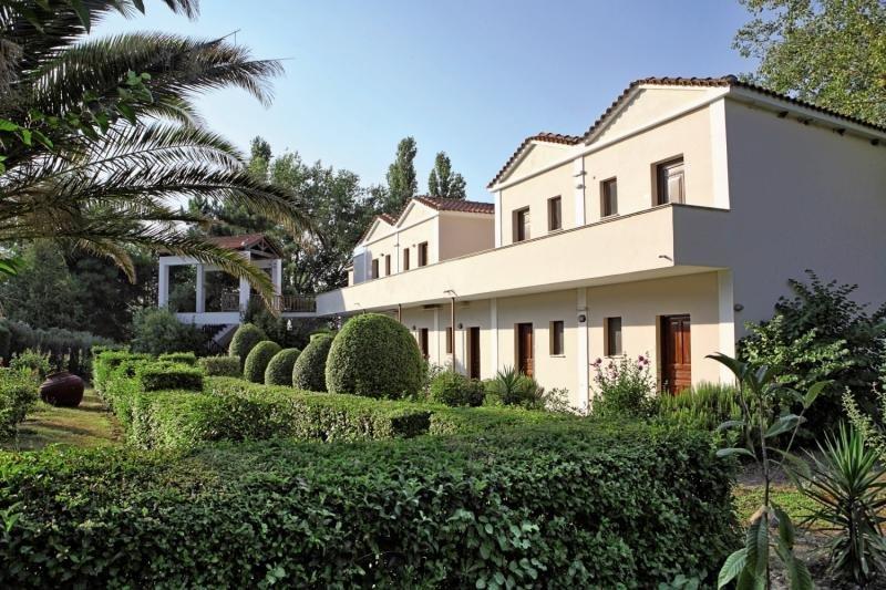 Pasiphae Hotel in Lesbos - Bild von FTI Touristik