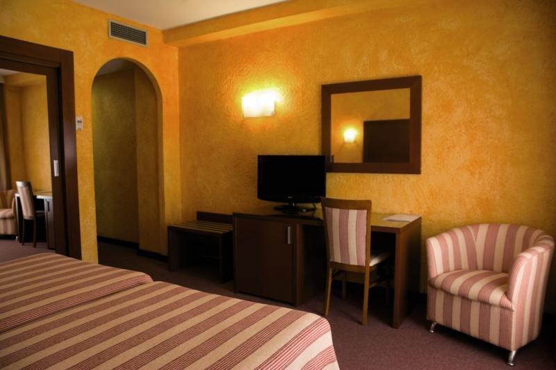 Hotelzimmer im Royal Al Andalus günstig bei weg.de