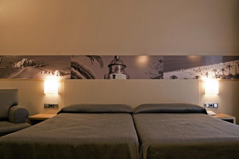 Hotel Hote Bernat II 46 Bewertungen - Bild von FTI Touristik