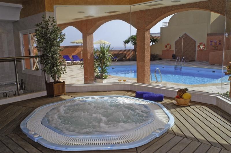 Hotel Monte Solana in Fuerteventura - Bild von FTI Touristik