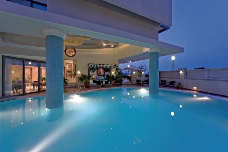 Hotel Mediterranean 135 Bewertungen - Bild von FTI Touristik