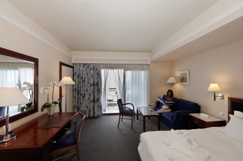 Hotel Mediterranean günstig bei weg.de buchen - Bild von FTI Touristik