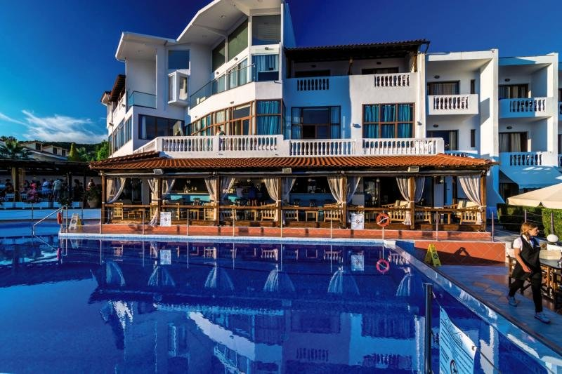 Hotel Akti Ouranoupolis 22 Bewertungen - Bild von FTI Touristik