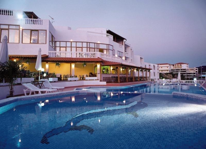Hotel Akti Ouranoupolis in Chalkidiki - Bild von FTI Touristik