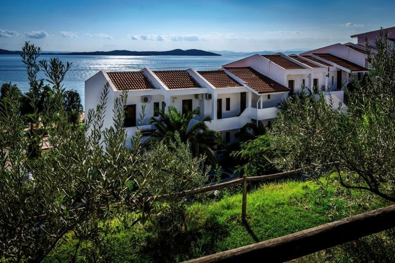 Hotel Akti Ouranoupolis günstig bei weg.de buchen - Bild von FTI Touristik