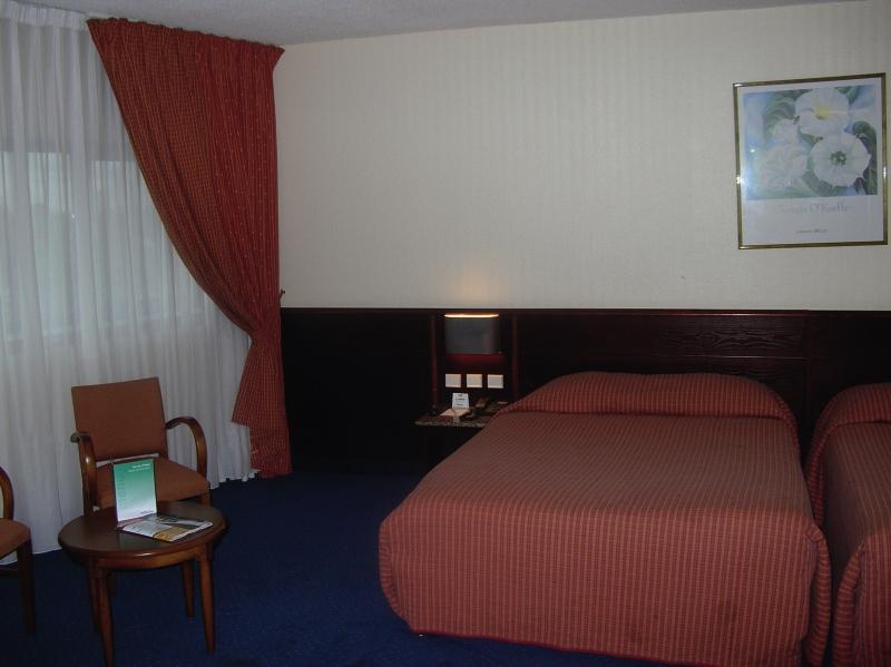 Hotelzimmer im Mercure Paris 19 Philharmonie La Villette Hotel günstig bei weg.de