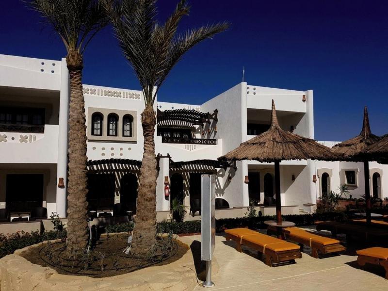 Hotel Tivoli Sharm 37 Bewertungen - Bild von FTI Touristik