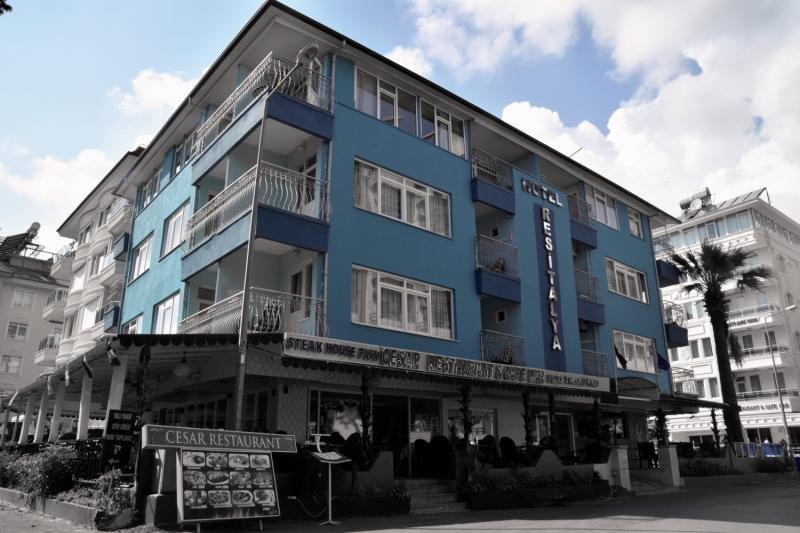 Resitalya Hotel günstig bei weg.de buchen - Bild von FTI Touristik