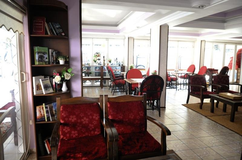 Resitalya Hotel 29 Bewertungen - Bild von FTI Touristik