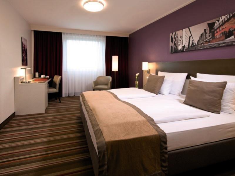 Hotelzimmer im Leonardo Hotel Köln günstig bei weg.de