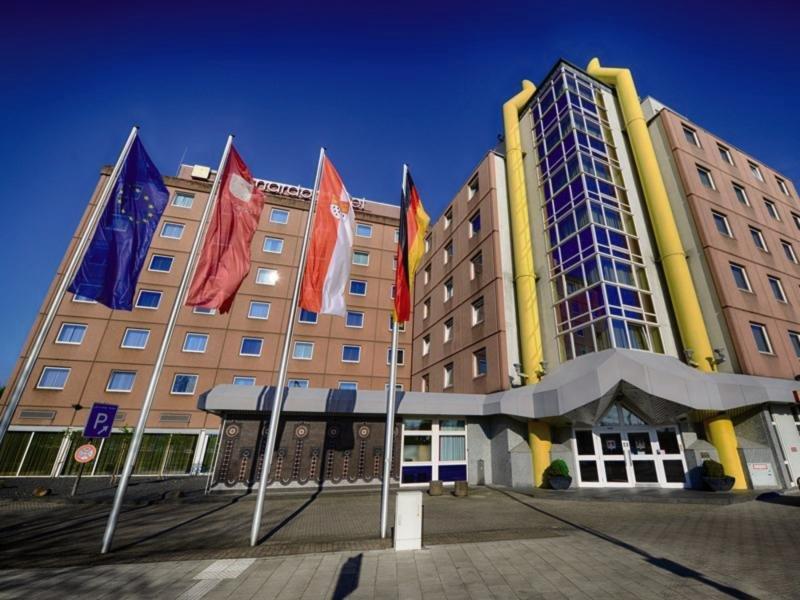 Leonardo Hotel Köln günstig bei weg.de buchen - Bild von FTI Touristik