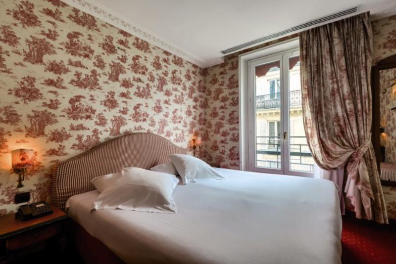 Hotel Villa Eugenie günstig bei weg.de buchen - Bild von FTI Touristik