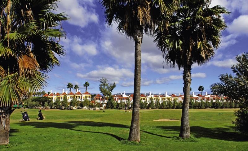 Hotel Bungalows Cordial Green Golf günstig bei weg.de buchen - Bild von FTI Touristik