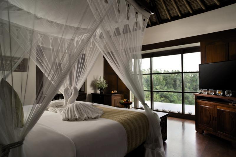 Hotel Hanging Gardens Of Bali in Bali - Bild von FTI Touristik