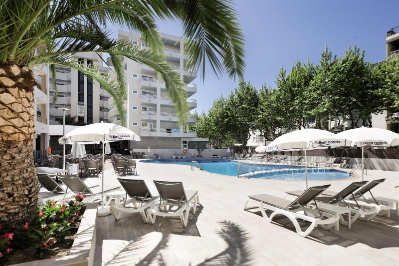Hotel Best Da Vinci Royal in Costa Dorada - Bild von FTI Touristik