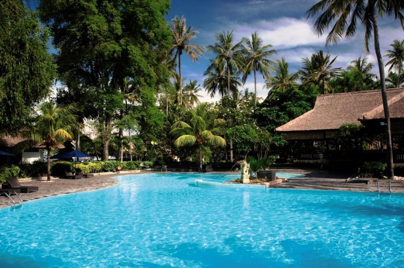 Hotel Kila Senggigi Beach Lombok günstig bei weg.de buchen - Bild von FTI Touristik