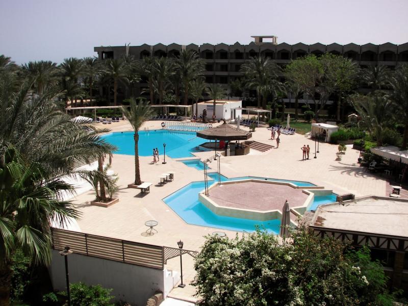 Hotel Regina Swiss Inn Resort & Aqua Park 355 Bewertungen - Bild von FTI Touristik
