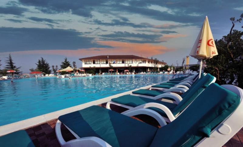 Hotel Centro Turistico Gardesano günstig bei weg.de buchen - Bild von FTI Touristik