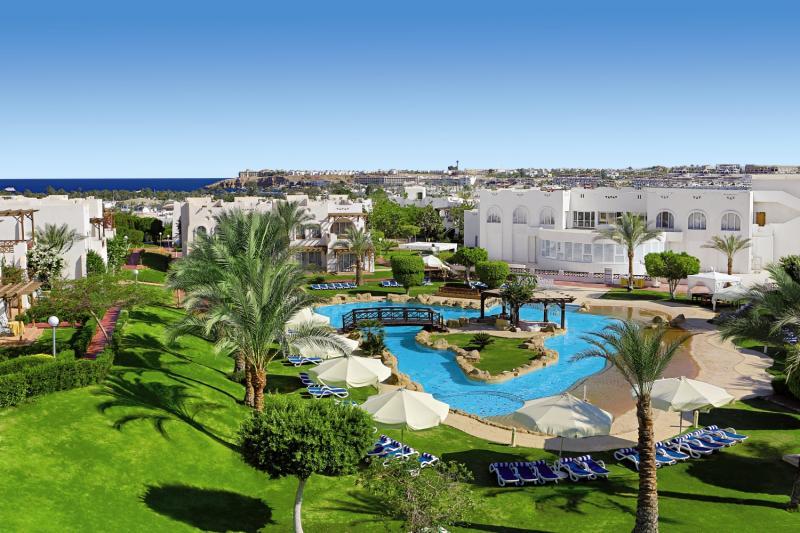Hotel Sharm Dreams Resort günstig bei weg.de buchen - Bild von FTI Touristik