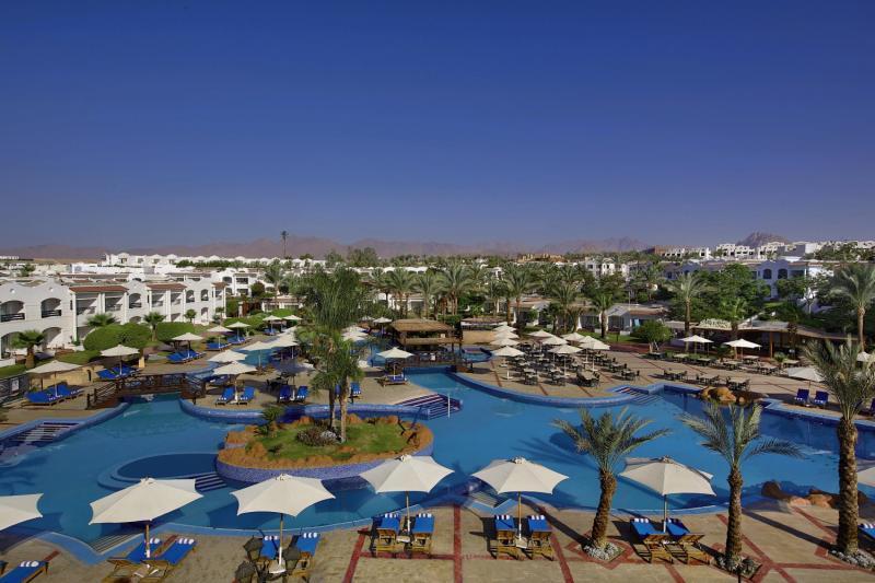 Hotel Sharm Dreams Resort in Sinai - Bild von FTI Touristik