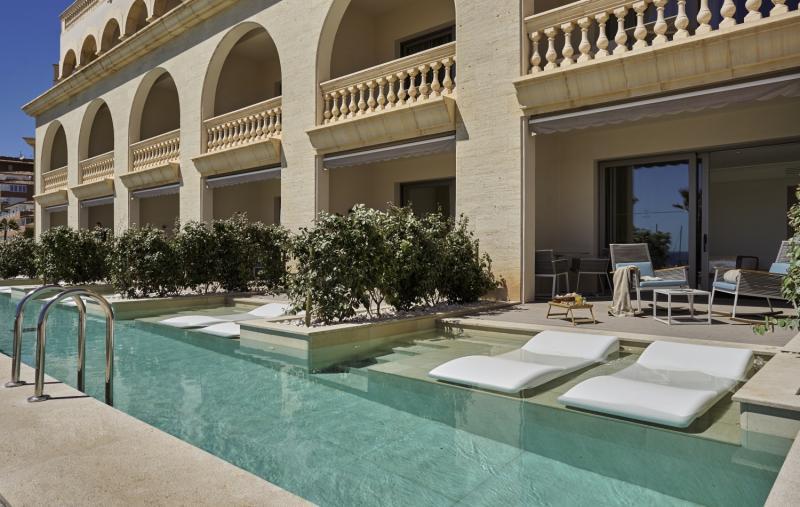 Hotel Pure Salt Port Adriano 71 Bewertungen - Bild von FTI Touristik