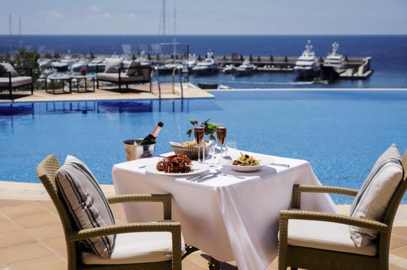 Hotel Pure Salt Port Adriano in Mallorca - Bild von FTI Touristik