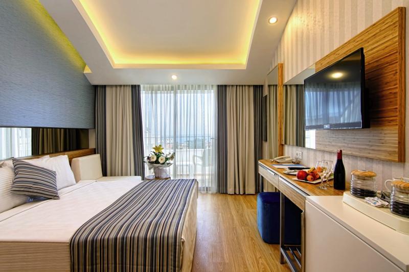 Hotel Dosinia Luxury Resort 7 Bewertungen - Bild von FTI Touristik