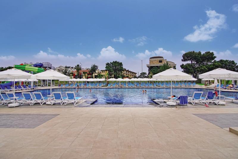Hotel Dosinia Luxury Resort günstig bei weg.de buchen - Bild von FTI Touristik