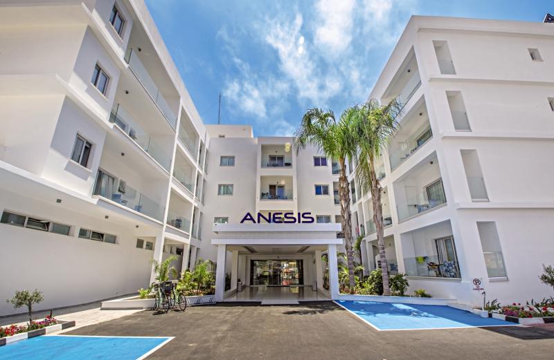 Hotel Anesis 40 Bewertungen - Bild von FTI Touristik