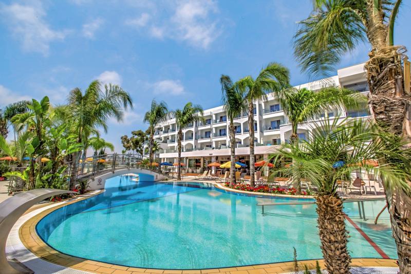 Hotel Anesis günstig bei weg.de buchen - Bild von FTI Touristik