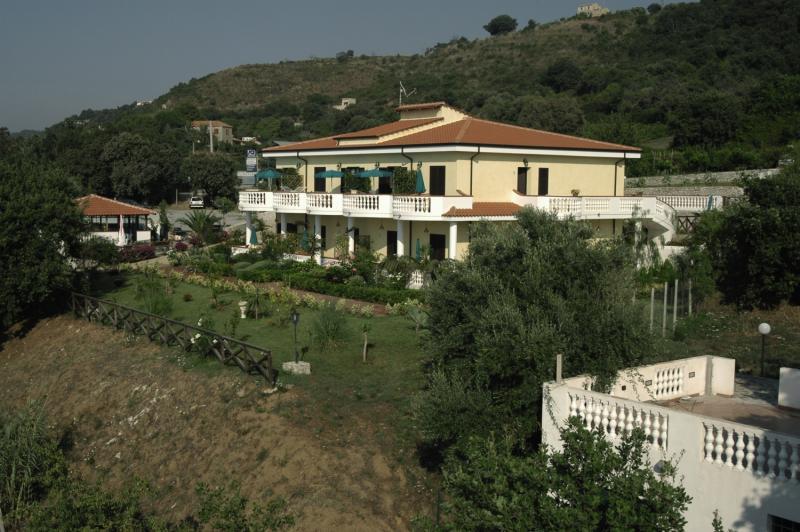 Hotel Fonte di Bagnaria in Tyrrhenische Küste - Bild von FTI Touristik
