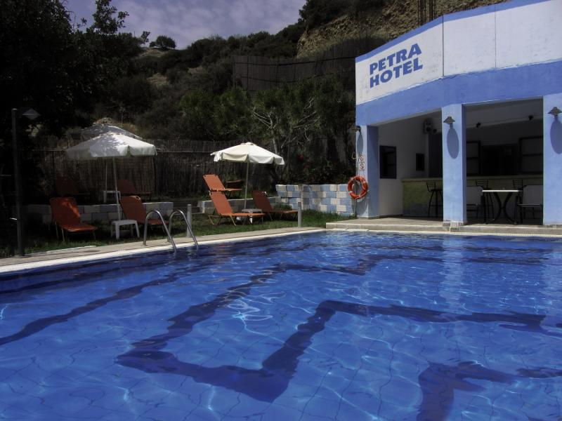 Hotel Petra in Kreta - Bild von FTI Touristik