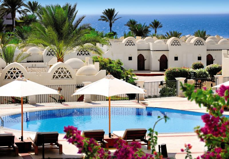 Hotel Reef Oasis Beach Resort günstig bei weg.de buchen - Bild von FTI Touristik