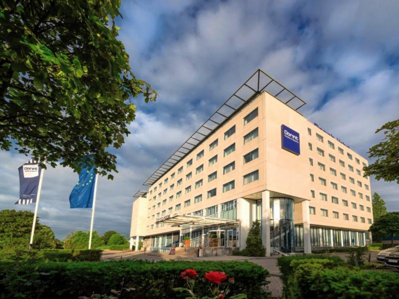Hotel Ramada Amsterdam Airport Schiphol in Nordholland - Bild von FTI Touristik
