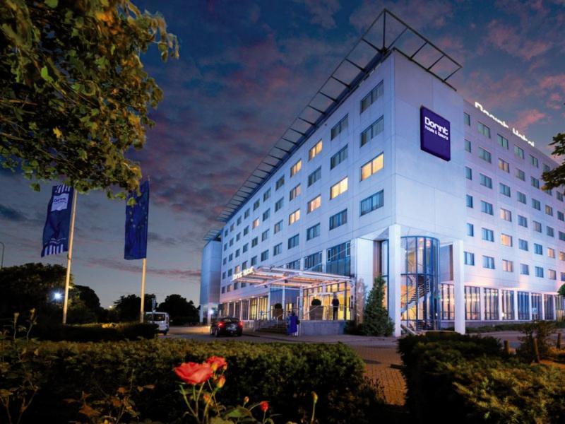 Hotel Ramada Amsterdam Airport Schiphol günstig bei weg.de buchen - Bild von FTI Touristik