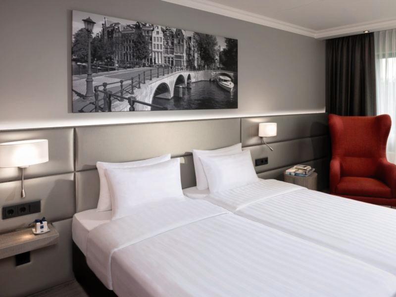 Hotel Ramada Amsterdam Airport Schiphol 7 Bewertungen - Bild von FTI Touristik