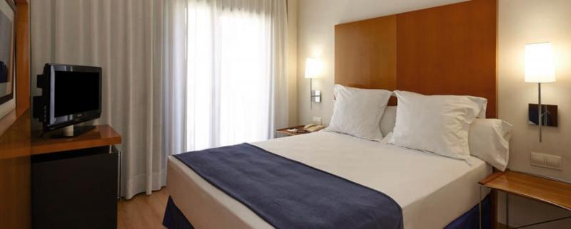 Hotel Hesperia Barcelona Del Mar in Barcelona & Umgebung - Bild von FTI Touristik