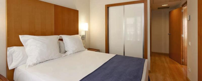 Hotel Hesperia Barcelona Del Mar 10 Bewertungen - Bild von FTI Touristik