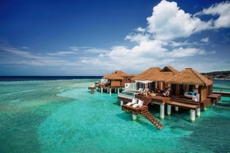 Hotel Sandals Royal Caribbean in Jamaika - Bild von FTI Touristik
