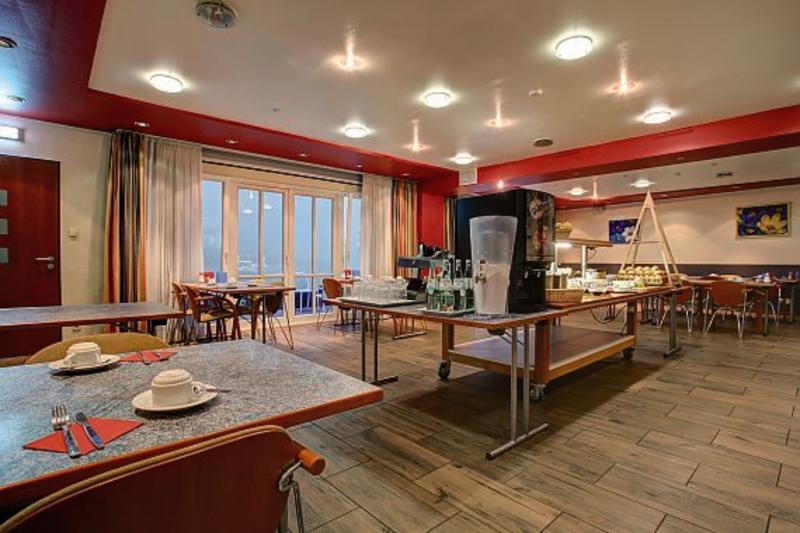 Centro Hotel Conti 77 Bewertungen - Bild von FTI Touristik