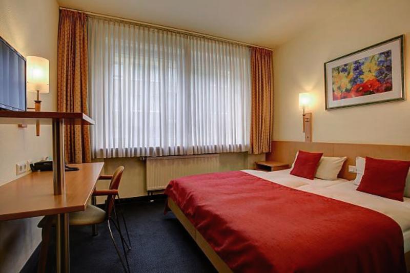 Centro Hotel Conti in Nordrhein-Westfalen - Bild von FTI Touristik