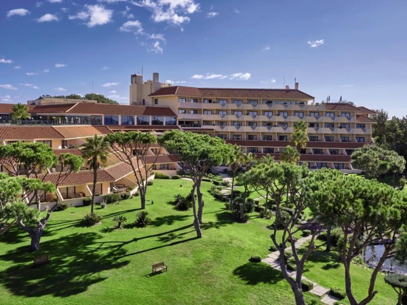 Hotel Quinta do Lago günstig bei weg.de buchen - Bild von FTI Touristik