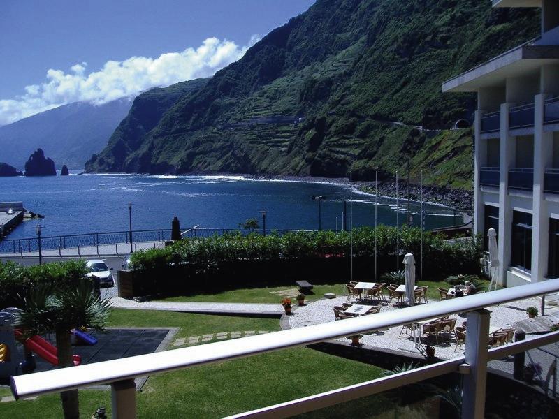 Hotel Moniz Sol in Madeira - Bild von FTI Touristik
